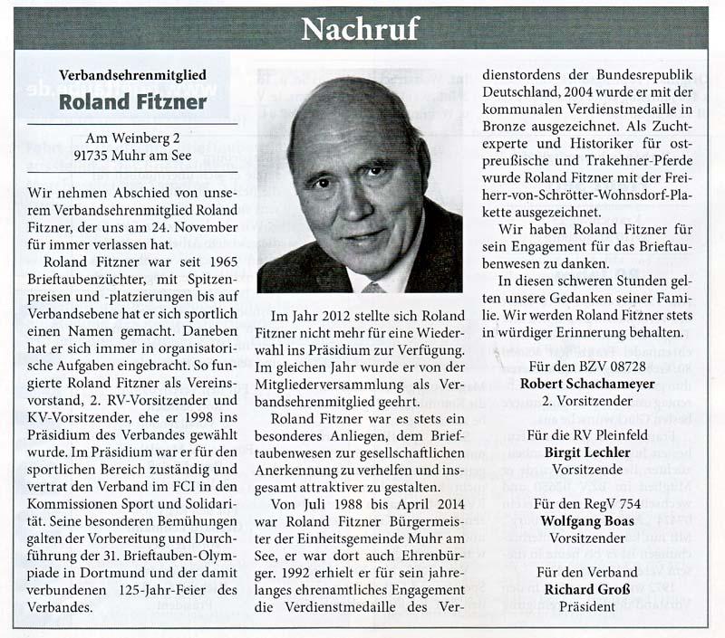 Parte Fitzner