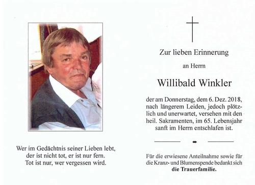 Parte Winkler